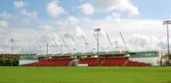 Football Stadium B
