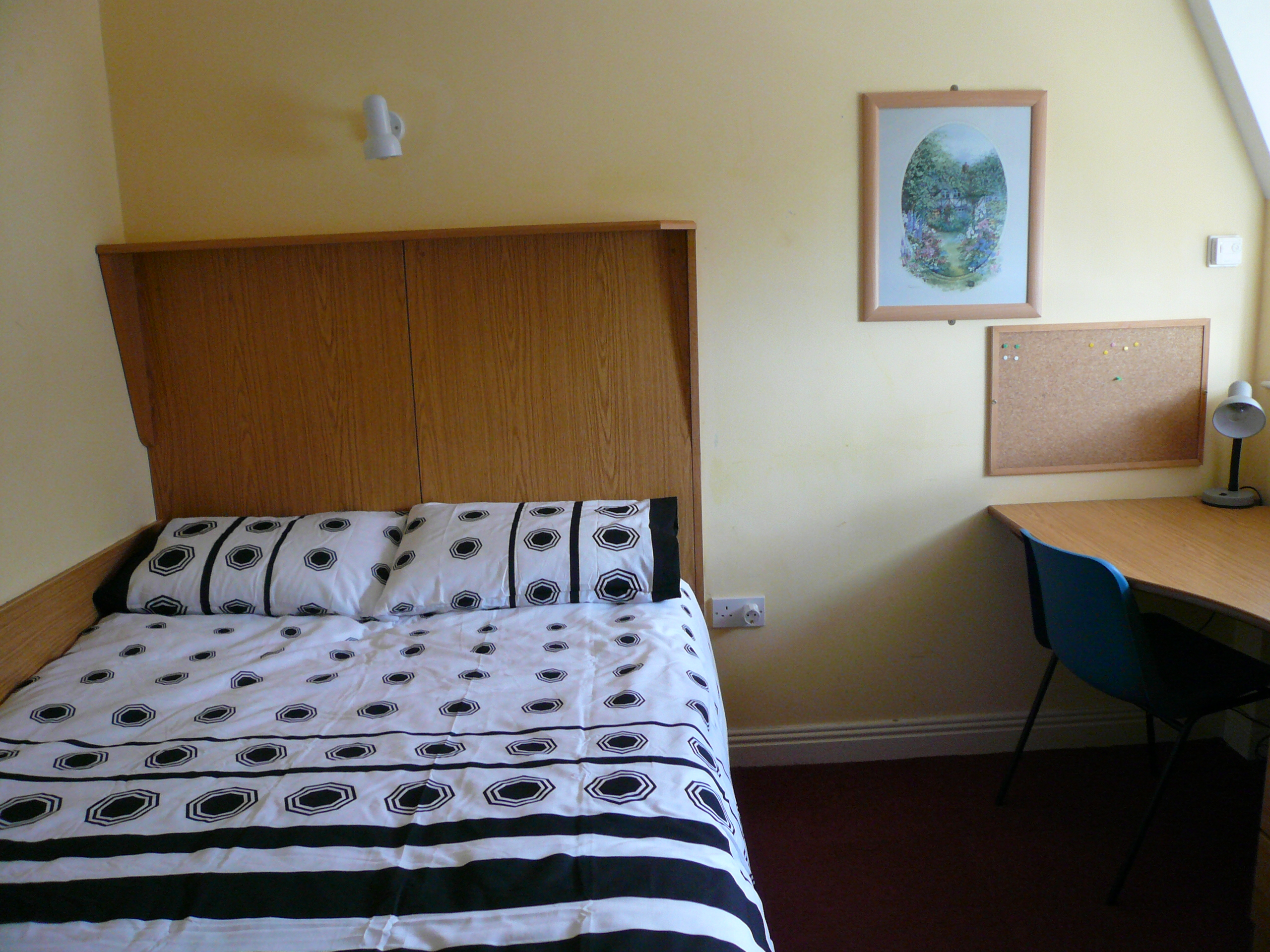 AEC CAMPUS BEDROOM