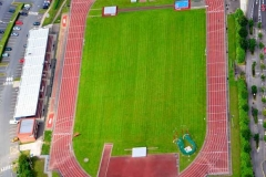 AEC CAMPUS ATHLETICS TRACK